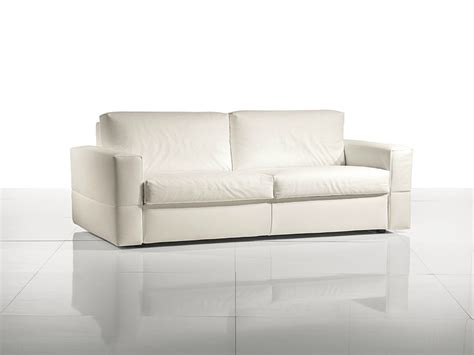 Leather 2 Seater Sofa Bed 2 Seater Leather Sofa Bed Simply Design By Bodema