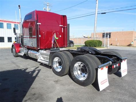 new kenworth w900l for new 2015 kenworth w900l sleeper for sale 280134