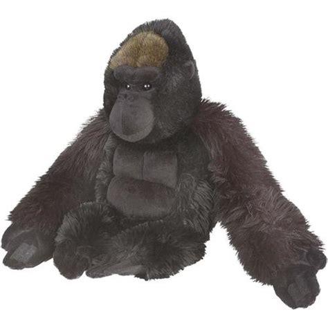 gorilla stuffed animal bing images