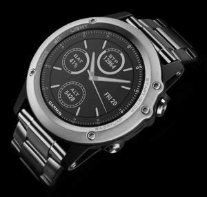 Garmin Fenix 3 Hr D2 Bravo Release garmin fenix 4 rumors features price and release date