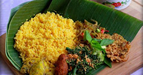 nasi jagung komplit hanamira kitchen