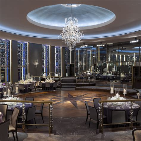 rainbow room nyc menu new york city 30 rock s historic rainbow room set to reopen la times