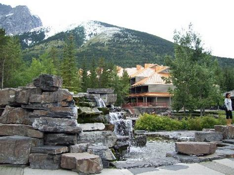 Cabins Kananaskis by Delta Lodge Views Picture Of Delta Lodge At Kananaskis