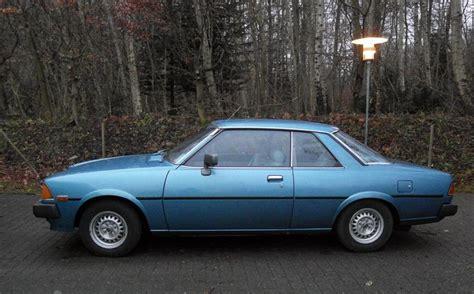 1979 mazda 626 coupe 1979 mazda 626 coupe mazda cars colors