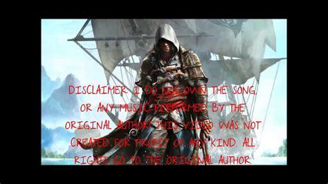 assassin s creed 4 black flag sea shanty roll boys roll fish in the sea shanty assassin s creed iv black
