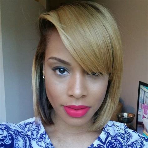 blonde bob dark skin 386 best images about brown skin blonde hair on pinterest