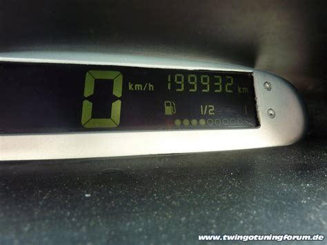Was Bekomme Ich F R Mein Auto by Zwischendurch Twingo Prof Kompressor Bald Ready 4 Sale