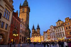 Mba Praha by Mba Program In Republic