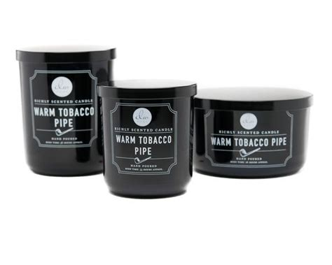 Dw Home Candles Warm Tobacco And Oak by Warm Tobacco Pipe Dw Home Scented Candles Dw3488 Dw3498