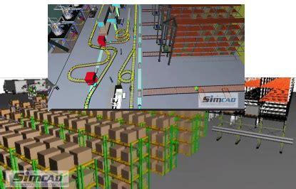 warehouse layout simulation warehouse simulation predictive analytics and