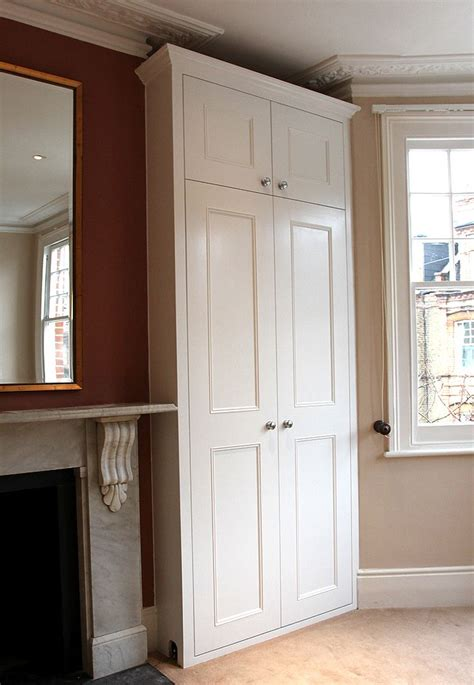 wardrobe door beading 1000 ideas about traditional fitted wardrobes on