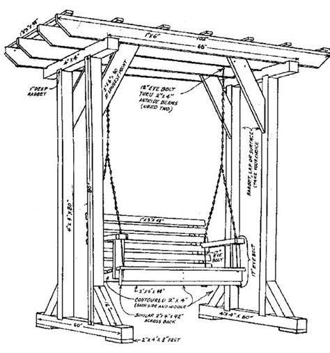 swing frame plans wood planer reviews 8x8 wood storage shed plans swing