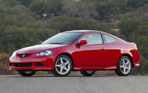 blue book used cars values 2006 acura rsx engine control 2006 acura rsx gas tank size specs view manufacturer details