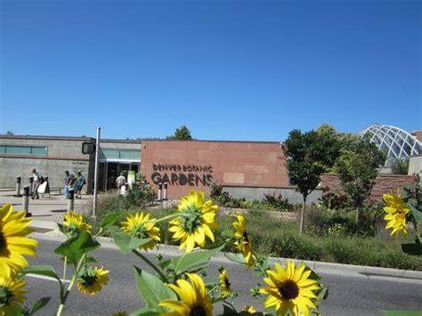 Beautiful Gardens Picture Of Denver Botanic Gardens Hotels Near Denver Botanic Gardens
