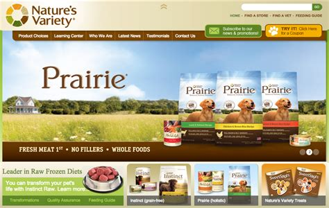 nature s variety food top 2 complaints and reviews about nature s variety cat food