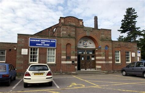 council  pledge  lordswood road baths  harborne