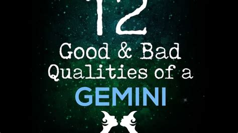 gemini qualities www pixshark com images galleries