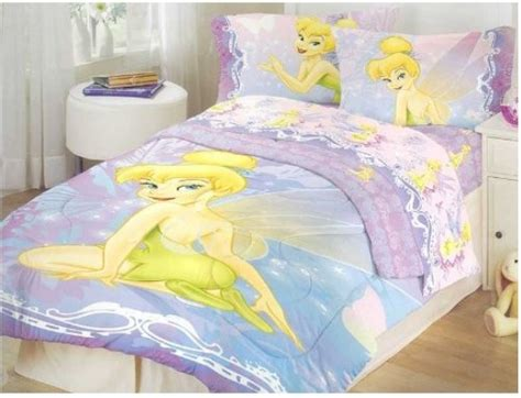 cinderella bedroom tinkerbell comforter set twin girls