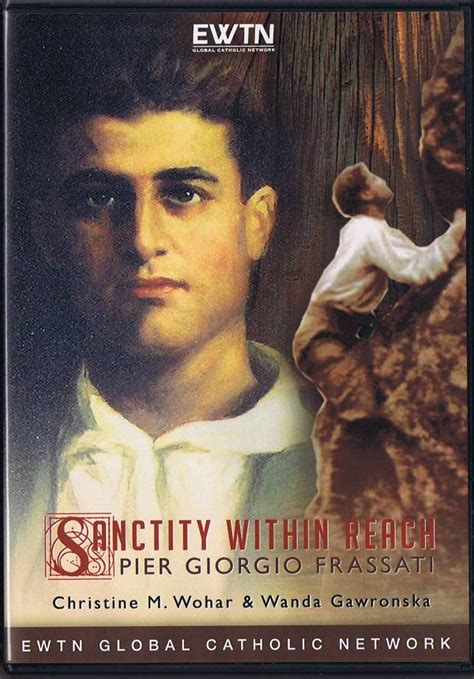 luciana strings attached pier giorgio frassati book and dvd giveaway brandon vogt