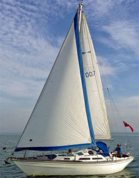 sail boat or sailboat is the sailing sloop the simplest of all cruising sailboat