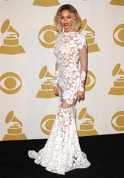 Beyonce Wardrobe Grammys by 503 Backend Is Unhealthy