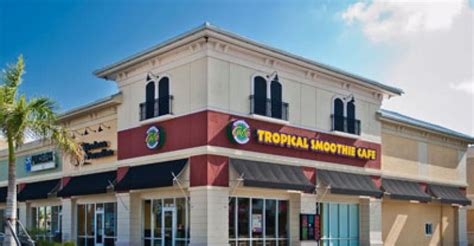 tropical smoothie cafe   ownership nations