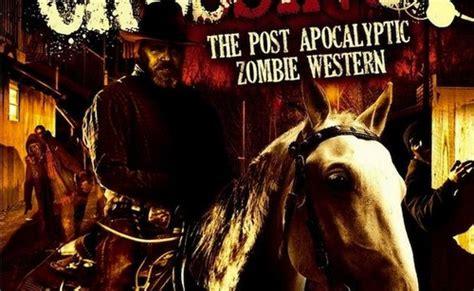film western zombie devil s crossing trailer e poster del western post