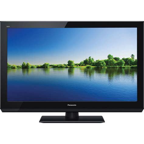 Tv Panasonic Viera C400 panasonic tc l32c5 32 quot viera hd lcd tv tc l32c5 b h photo