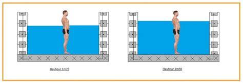 Escalier Sur Mesure Prix 1176 kit piscine polystyr 232 ne poseidon distripool