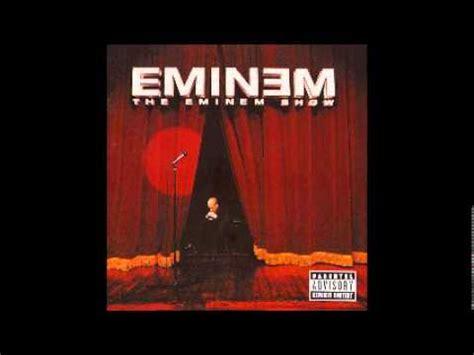 eminem full album eminem the eminem show 2002 full album review youtube