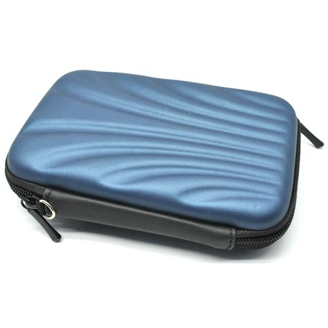 403 Bag For External Hdd 2 5 Inch Power Bank shockproof casing hdd 2 5 inch hd403 blue jakartanotebook