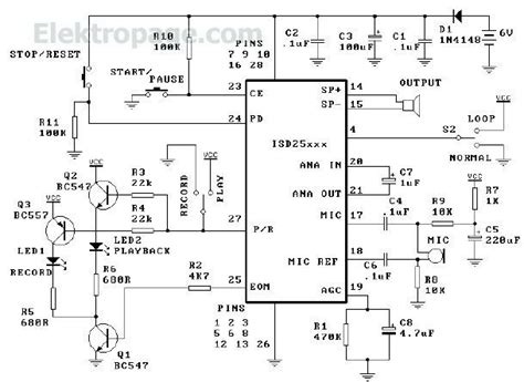integrated circuit records integrated circuit records 28 images cx20107 the single chip record playback integrated