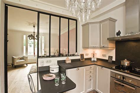 de cuisine light projet cuisine la r 233 novation light cuisines et bains
