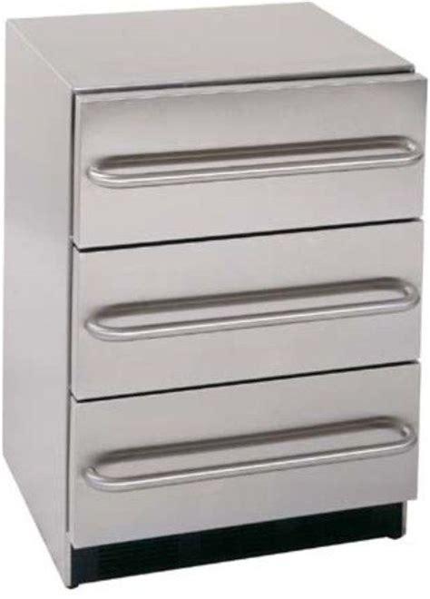 Drawer Freezer by Summit Spf5dsstb Counter Depth Drawer Freezer With