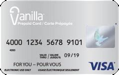 How To Check The Balance Of A Visa Gift Card - check vanilla visa gift card balance mrbalancecheck