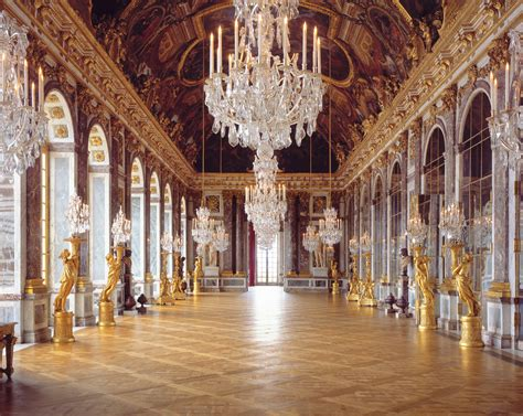 Home Interior Design Themes by Ch 226 Teau De Versailles Galerie Des Glaces Reinhard
