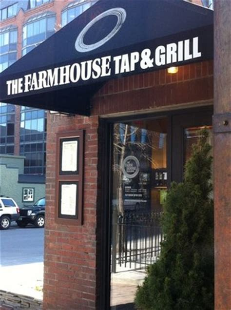 farmhouse tap grill burlington restaurant reviews phone number  tripadvisor