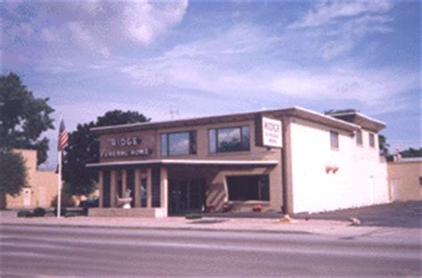 ridge funeral home chicago il legacy