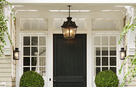 Front Entrance Light Fixtures Outdoor Light Fixture Ideas For Colonial Also Fixtures Homes Images About Front Porch Steps