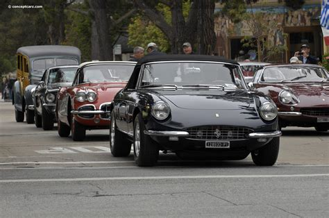 1967 330 gts for sale 1967 330 gts at the by the sea concours on