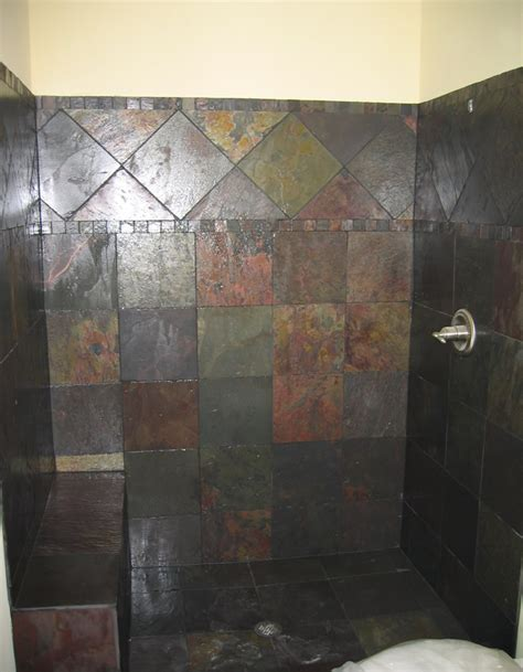 slate tile bathroom ideas suwanee ga bathroom remodeling ideas tile installation