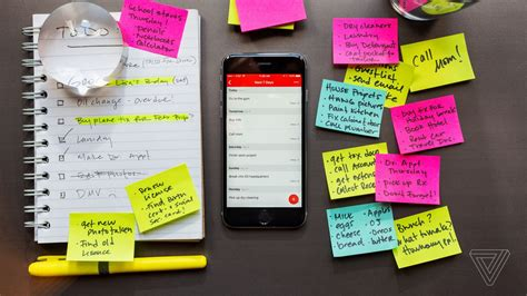 best todo list the best to do list app right now 2017 the verge