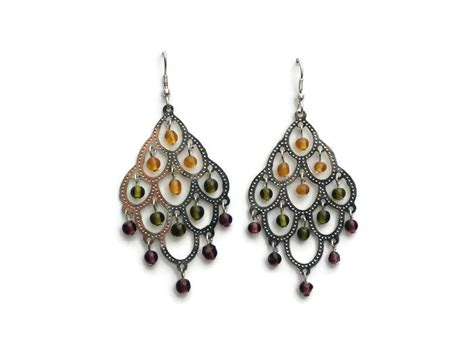 Chandelier Earrings India Chandelier Earrings India 183 International Blessings 183 Store Powered By Storenvy