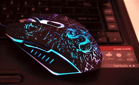 Mouse Gaming Dota 2 usb computer pc laptop car wired gamer gaming mouse