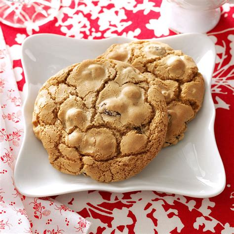 german spice cookies recipe taste of home