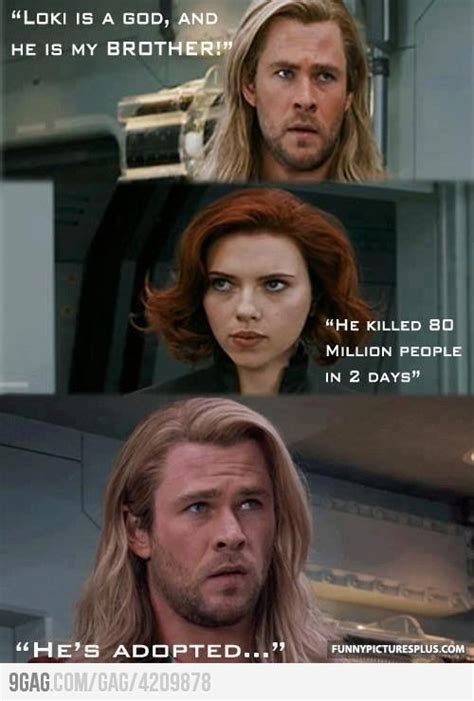thor movie jokes one of my favorite parts or the part when hulk smashes