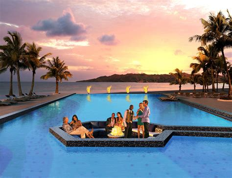 sandals grenada catamaran all inclusive up to 65 off wedding included brides travel