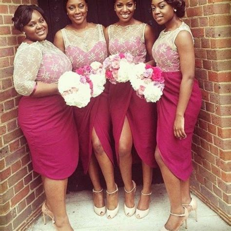 bridal train dresses and styles in nigeria what are the best nigerian bridesmaid dresses styles of