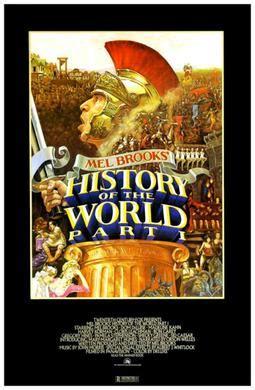 History Of The World history of the world part i