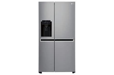 Lg Door In Door Fridge by Lg Gc J247sluv 600l Door In Door Refrigerator